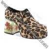 PIMP-02 Leopard Fur w/ Fish